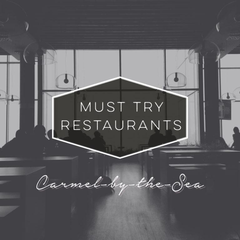 Best Restaurants In Carmel