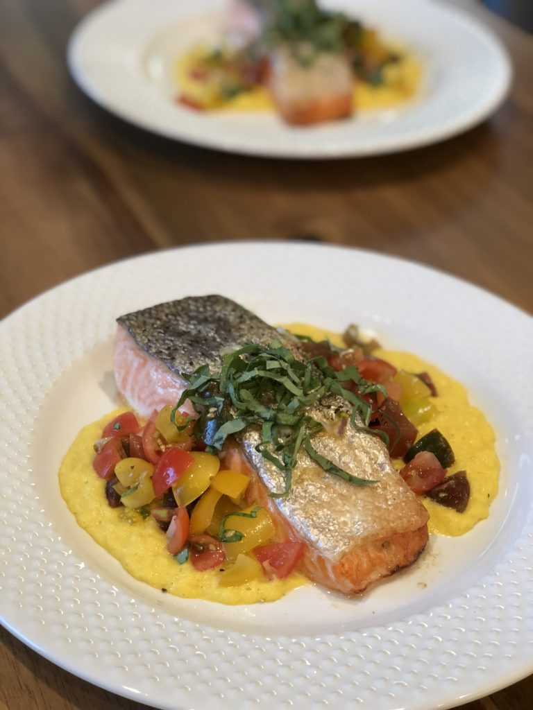 Forum on this topic: Fish Fillets with Saffron, Tomatoes and Corn, fish-fillets-with-saffron-tomatoes-and-corn/